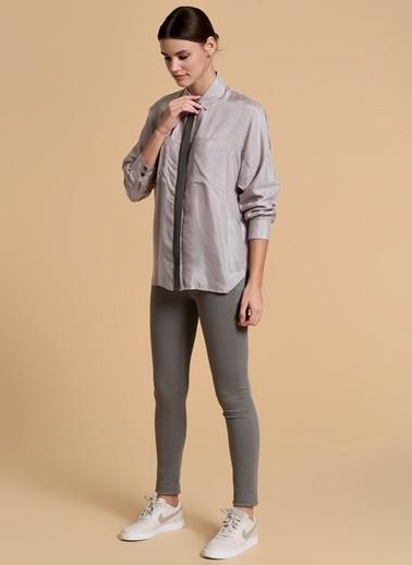 Fashion Friends Pantolon Antrasit